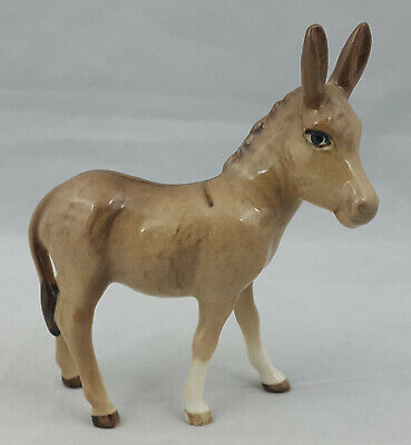 Beswick Donkey Foal Model No. 2110 • 25£