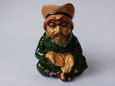 Vintage   Staffordshire  Character Jug  Beggar Man  By  Roy Kirkham Pottery • 29.99£