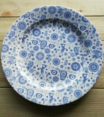 Queens Penzance  Charger/Platter 12 Inches • 11.99£