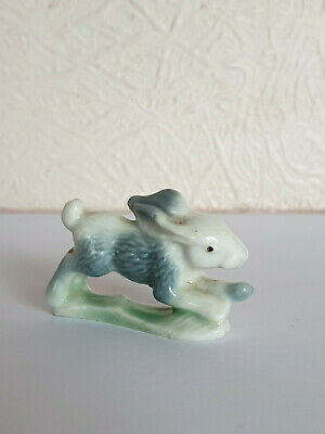 Vintage Wade HARE From WHIMSIES SET 2 - 1954  • 2.25£