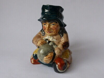 Vintage   Staffordshire  Character Jug   Tinker  By  Roy Kirkham Pottery - ## 2 • 29.99£