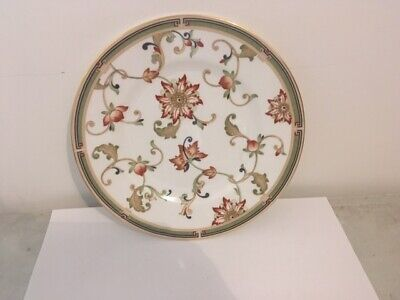 Wedgwood Oberon 20.5cm Side Plate - Made In England • 12.99£