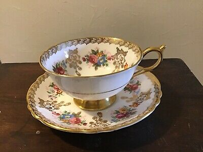 Paragon Cabinet Cup And Saucer • 15.99£