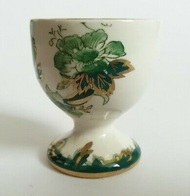 Masons Green Chartreuse Egg Cup • 20£