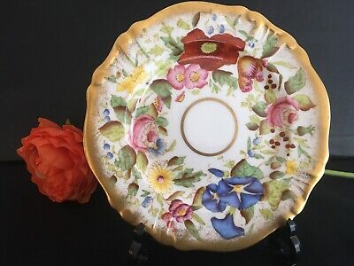 """Exclusive Hammersley Bone China Queen Anne 6"""" Side Plate • 13.99£"""