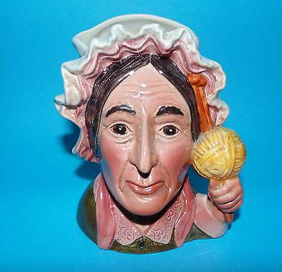 Beswick   Figurine  ' Betsy Frostwood ' Character Jug #2075 1st Quality  • 24.99£
