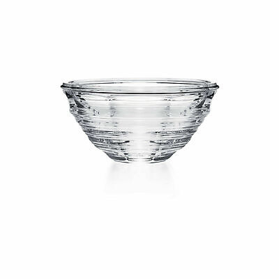 Baccarat Harcourt Small Bowl Clear Crystal ***new**in**original**box • 49.99£