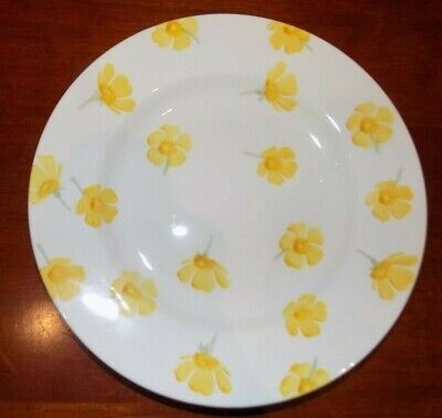 New Emma Bridgewater  Buttercup Scattered   8.5  Plate  • 20£