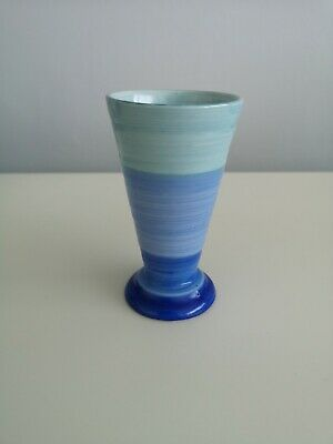 Art Deco Shelley  Harmony  Miniature Vase  • 12.99£
