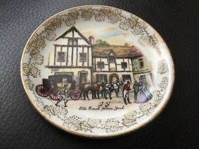 Midwinter Pottery Small Dish Old Coach House York • 2.99£