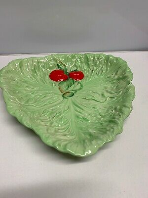 Carlton Ware Salad Plate 10 Inch By 10 Inch  • 5£