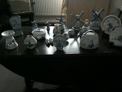Delft China Collection • 15£