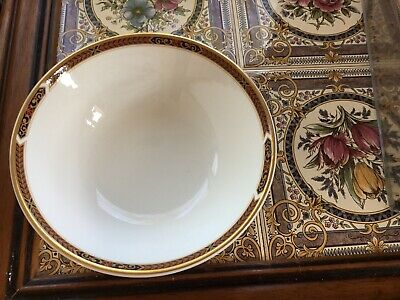 Marks And Spencer St Michael Connaught Cereal Bowls X 2 Diameter 6 Inches • 9.99£