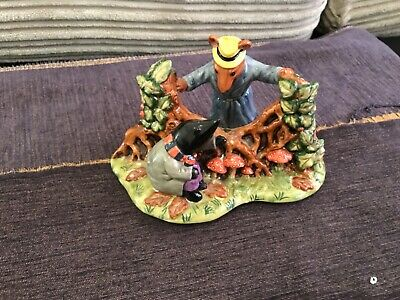 Royal Doulton The Wind In The Willows Ww10 • 29£