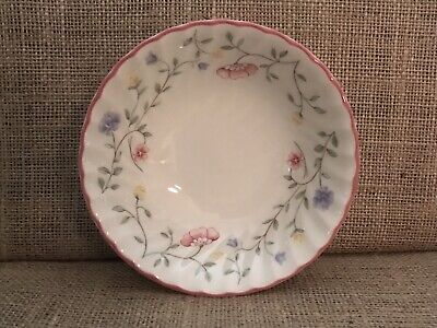 Johnson Brothers Summer Chintz - Cereal Dessert Soup Bowl 15cm - More Available • 6.99£
