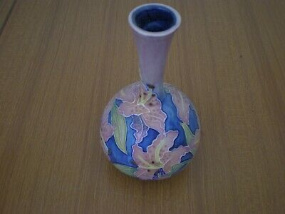 Old Tupton Ware Stem Vase> • 12.99£