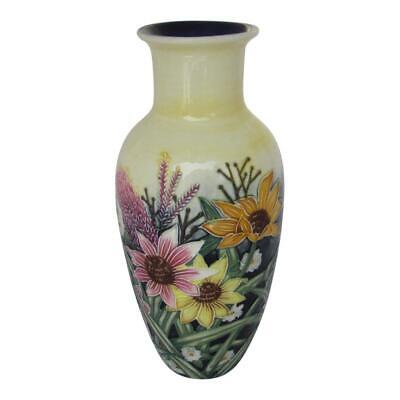 Old Tupton Ware Vase Summer Bouquet Design Style 1131 • 19.99£