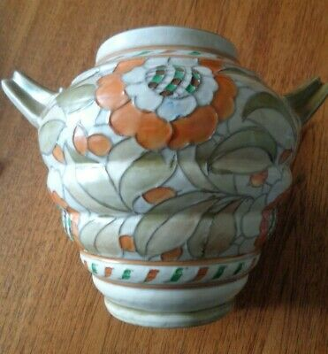 Charlotte Read Pottery • 15£