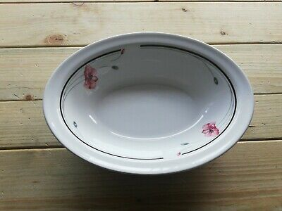 Johnson Brothers Summerfields Oval Serving Bowl • 12£
