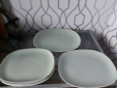 Poole Dinner Plates And Platters • 30£