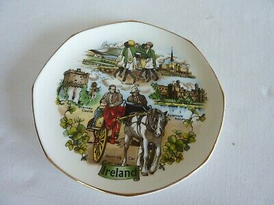 Royal Tara Ireland Souvenir Plate • 3.99£