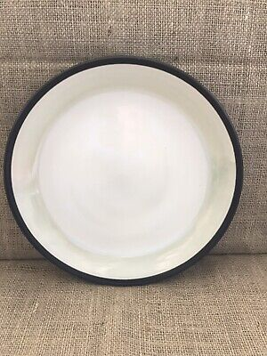 Denby Intro Alfresco 28cm Dinner Plate - Used - More Available • 8.99£