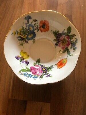 Pretty Queens China Haworth Sugar Bowl • 7.99£