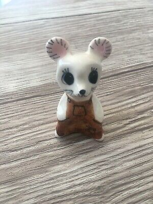 Philip Laureston  Babbacombe Minature Mouse Collectable • 5.50£