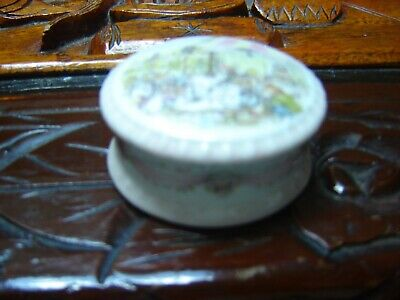 Royal Doulton Bramble Hedge Small Trinket Dish • 10£