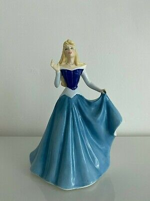 Royal Doulton Disney Sleeping Beauty From Limited Edition Princess Collection • 130£