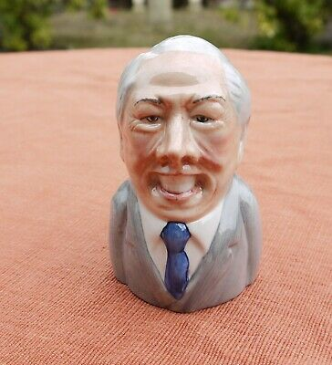 Bairstow Manor   British Prime Ministers - Edward Heath  • 19.99£