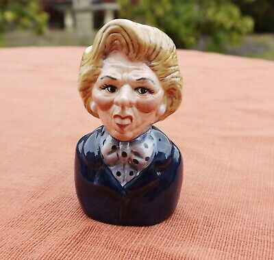 Bairstow Manor   British Prime Ministers - Margaret Thatcher  • 19.50£