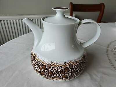 Vintage Thomas Retro Tea Pot • 17.50£