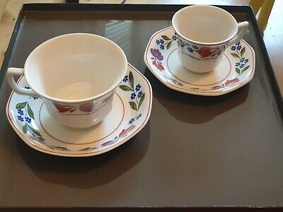 Adams Fine English  China  - Ironstone - Old Colonial - Cheap For Quick Sale! • 8£