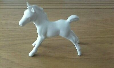 RARE BESWICK FOAL (small Stretched Facing Left 997?) • 24£