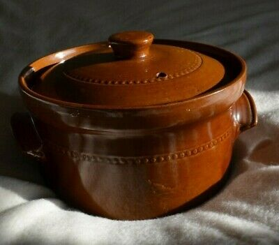 Pearsons Of  Chesterfield Casserole Dish With Lid • 7.99£