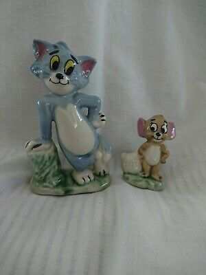 Tom & Jerry Mgm Wade Figures • 3.80£