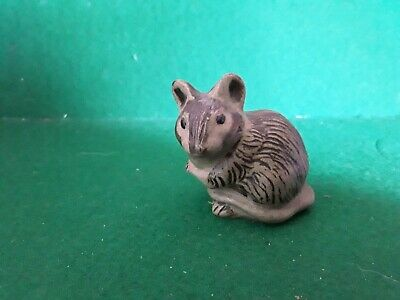 Small Poole Pottery Mouse • 4.99£