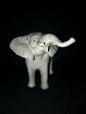Beswick Elephant No.974 Gloss Excellent Condition • 25£