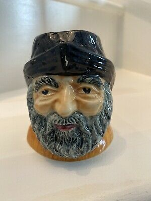 Vintage Shorter & Sons Toby / Character Jug  The Fisherman  Hand Painted • 0.99£