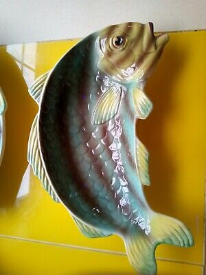 Vintage Shorter And Sons Fish Plate Platter  • 20£