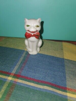 Crested China  Cat  Bournemouth • 4.99£