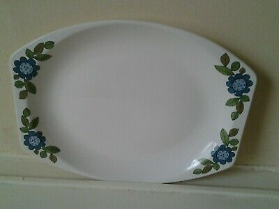 Alfred Meakin Serving Plate,  Topic • 5£
