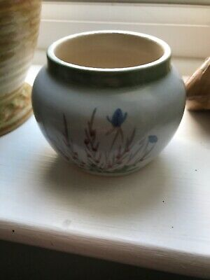 Small Buchan Studio Pottery Collectable Pot • 4.99£
