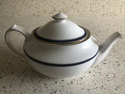 Spode Lausanne Gold Edge Teapot.Little Used Condition. • 61£