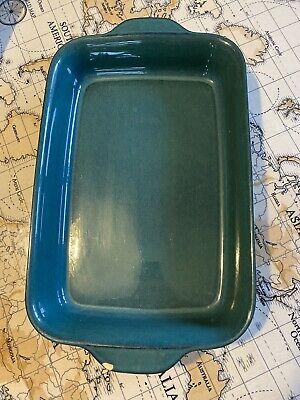 Denby Greenwich Large Serving Dish • 13.80£