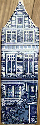 Delf Blauw Hand Painted House No. 48 • 7.99£