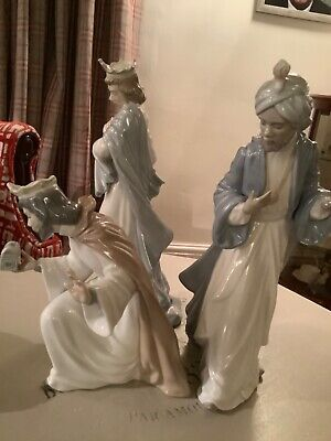 Three Wise Men By Nao • 30£