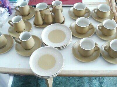 Denby Ode Pottery Collection Job Lot • 40£