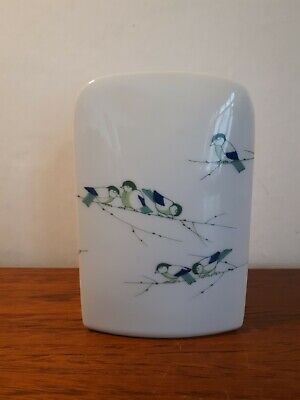 Vintage Thomas Porcelain Vase Germany  • 14£